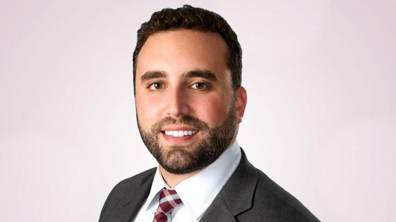 Ryan Minarovich, Corporate Counsel