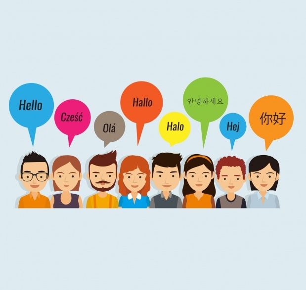people-speaking-different-languages-with-flat-design_23-2147863851
